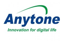 AnyTone repeaters